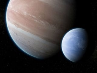 Scientists Think They've Found the First Moon Outside Our Solar System