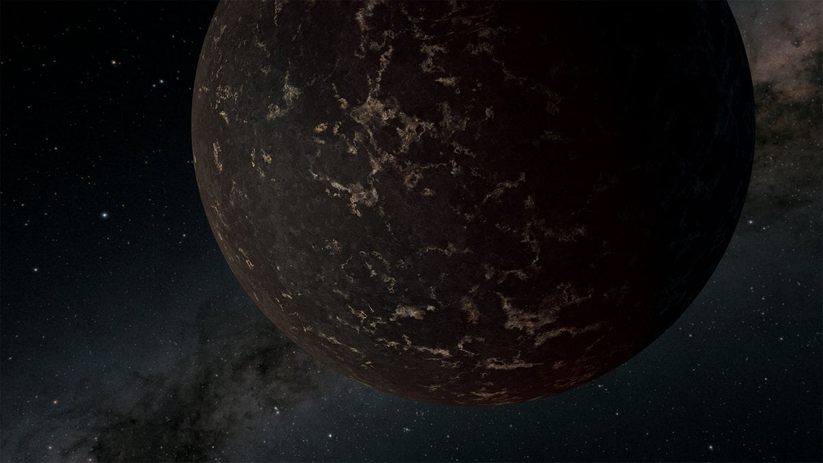 Are We Alone? Study Redefines Conditions Take Make a Planet Habitable