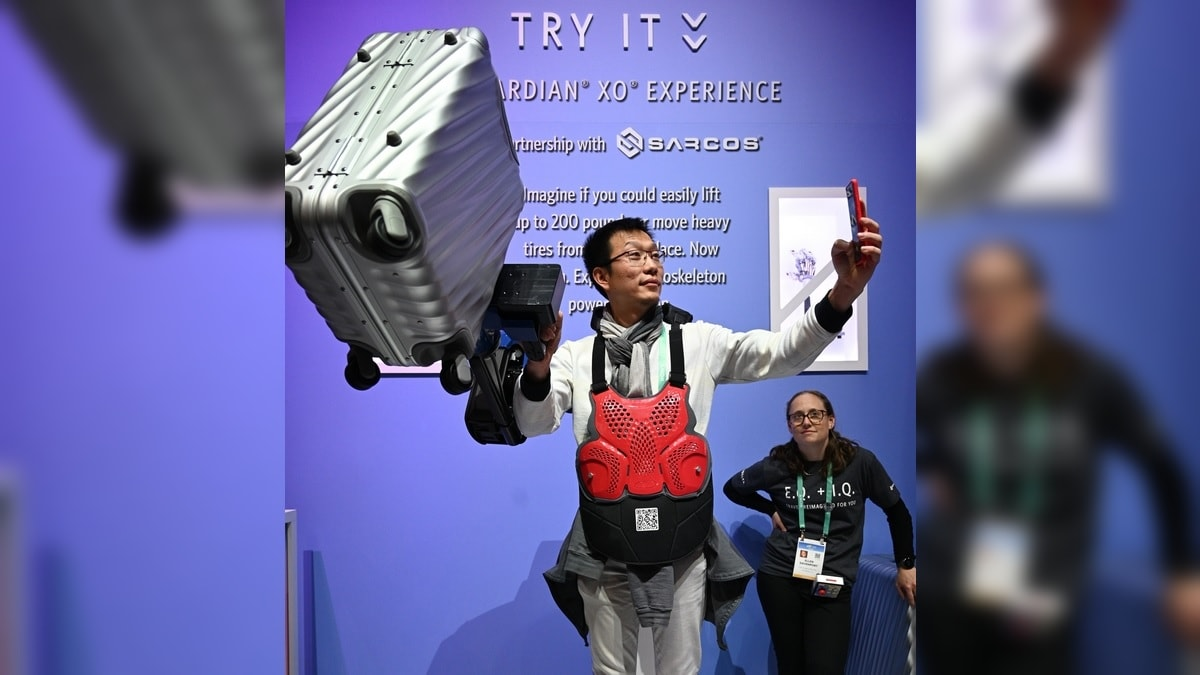 CES 2020: From Exoskeletons to Education at World's Largest Consumer Tech Show