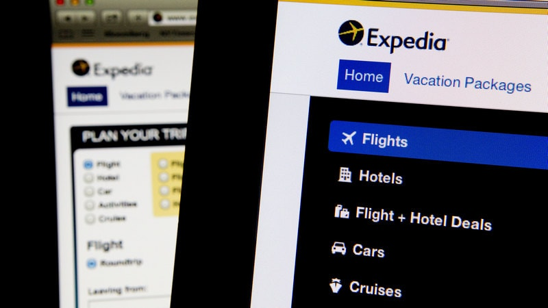 Expedia's New CEO Aims to Become Household Name Around Globe