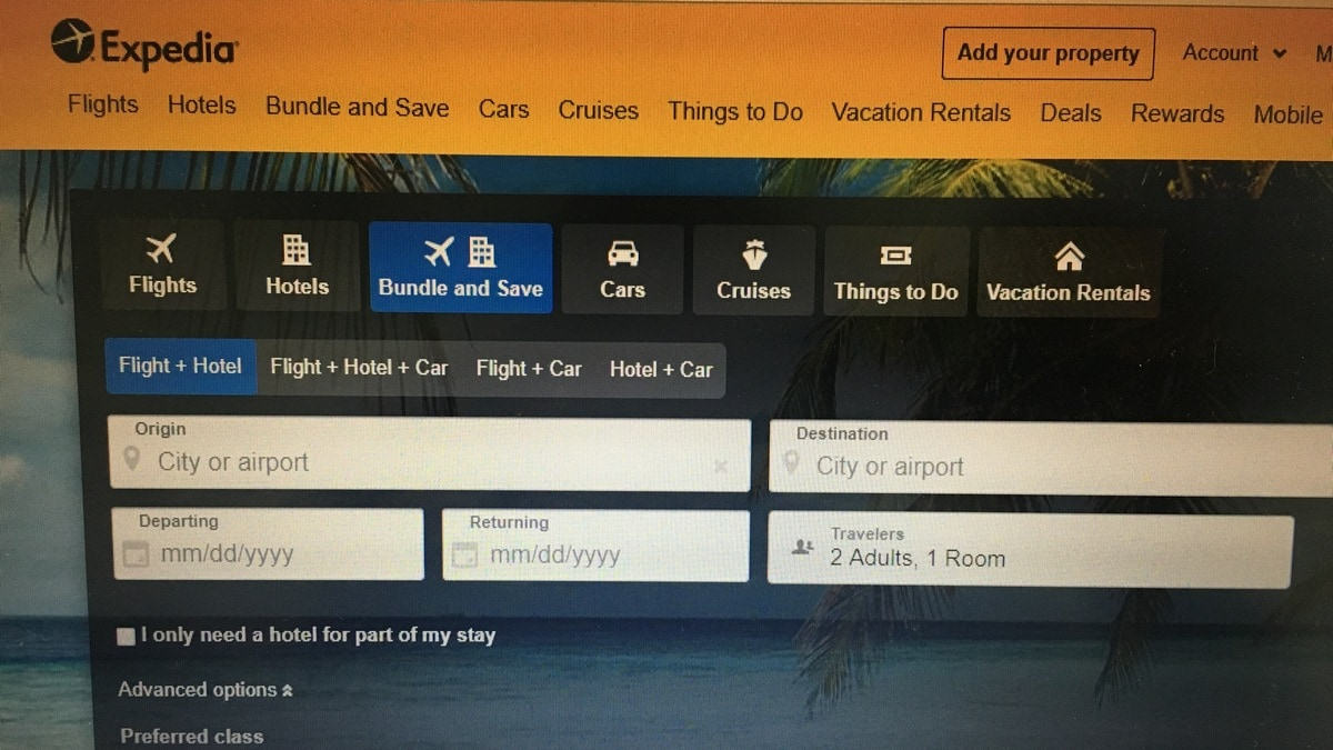 Expedia to Cut 3,000 Jobs Worldwide to Simplify 'Bloated' Business: Report