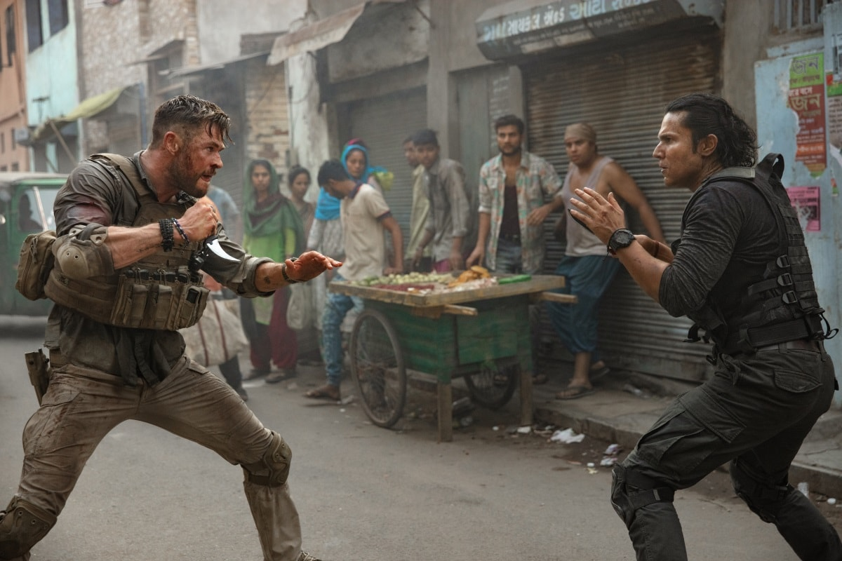 Extraction Review: Chris Hemsworth's Netflix Movie Is Heavy on Action, but Little Else