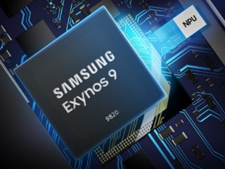 Samsung Galaxy S10's Exynos 9820 SoC With Integrated NPU, 8K Video Recording Launched