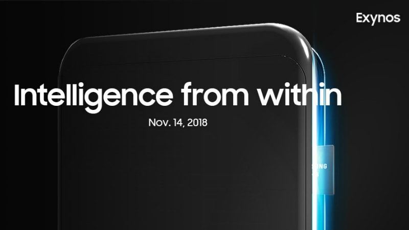 Samsung Galaxy S10's Exynos SoC Expected to Be Unveiled on November 14