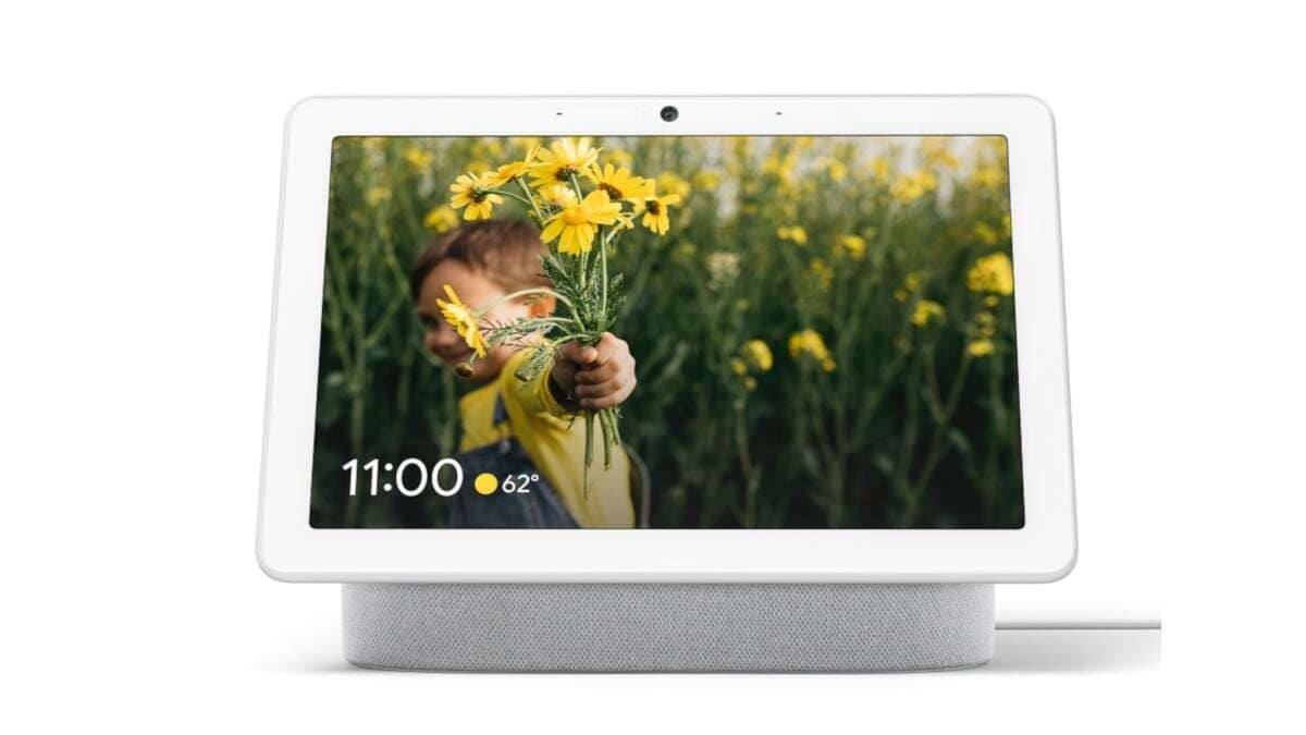 Nest Hub Max Smart Display May Go on Sale September 9