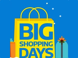Flipkart Big Shopping Days Sale Day 2: The Best Offers From Today