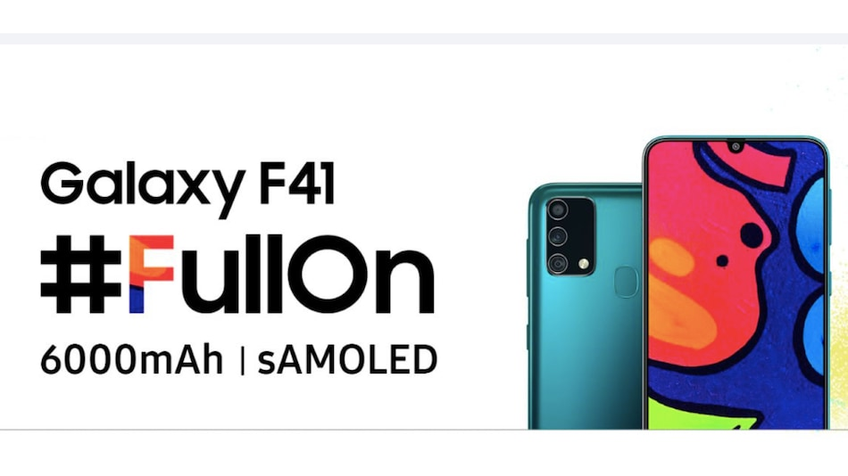 The All New Samsung Galaxy F Series Promises to Bring the #FullOn Experience to India Soon!