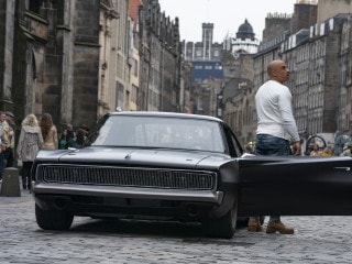 Fast & Furious 9 Speeds Past $500 Million Box Office, a First for Hollywood in COVID-19 Pandemic