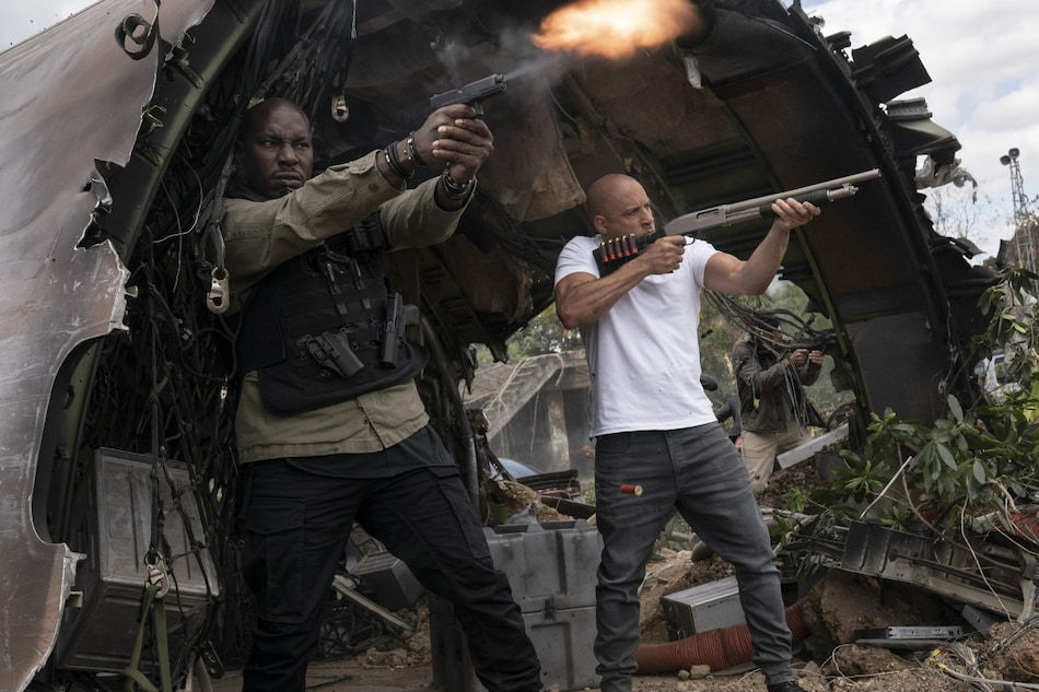 Fast & Furious 9 Box Office Crosses $700 Million Ahead of India Release