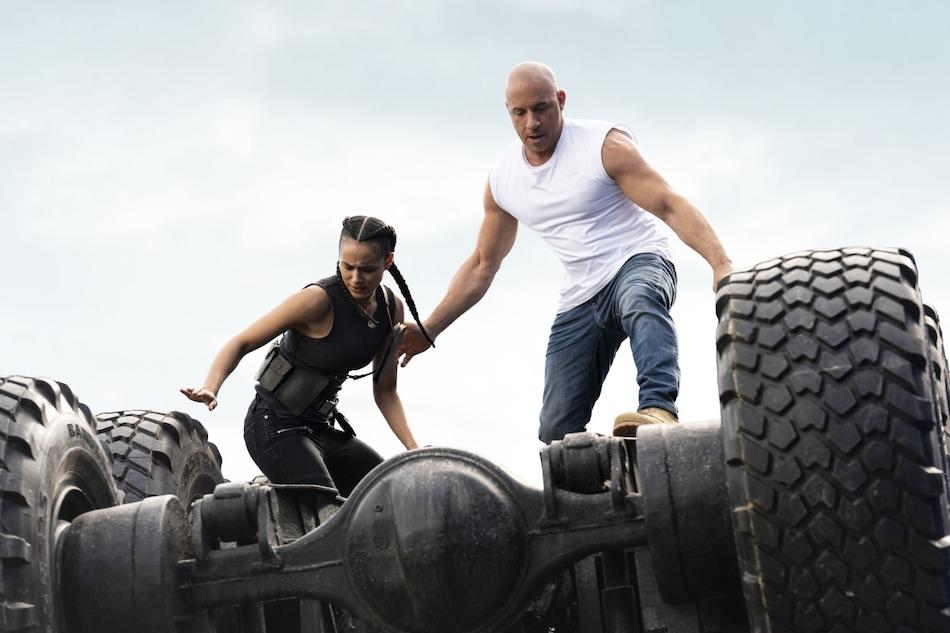 Fast & Furious 9 मूवी ऑनलाइन लीक, भारत में अगले महीने होनी है रिलीज़