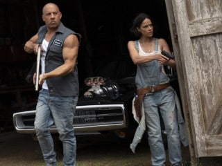 Fast & Furious 9 India Release Date Set for August 5 in Cinemas