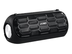 F&D R3 Wireless Speaker Launched in India, Priced at Rs. 4,990