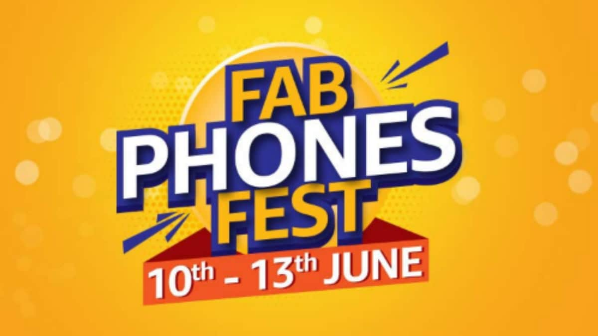 Amazon Fab Phone Fest Begins June 10: OnePlus 6T, iPhone X, Samsung Galaxy M30 Discounts and Other Offers Previewed