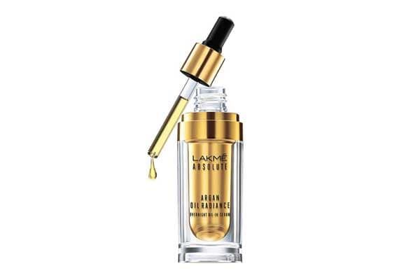 Lakme Absolute Radiance Overnight Serum