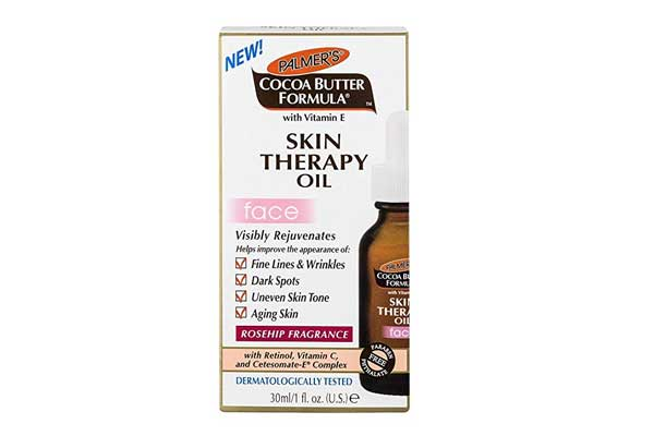 Palmer's Cocoa Butter Skin Therapy face oil