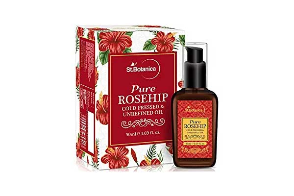 St. Botanica Rosehip Oil