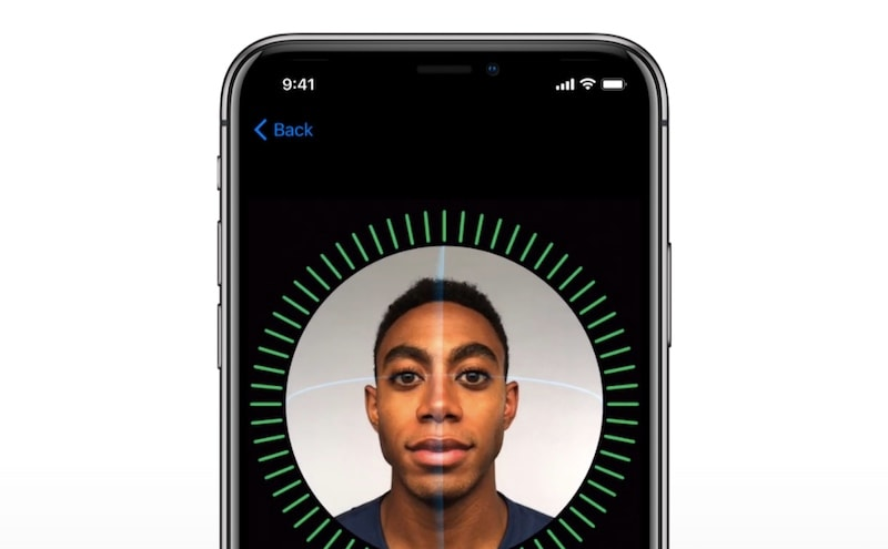 iPhone X's Face ID: Accepts Only One Registered User, Has Quick Option to Disable It, Support Most Sunglasses