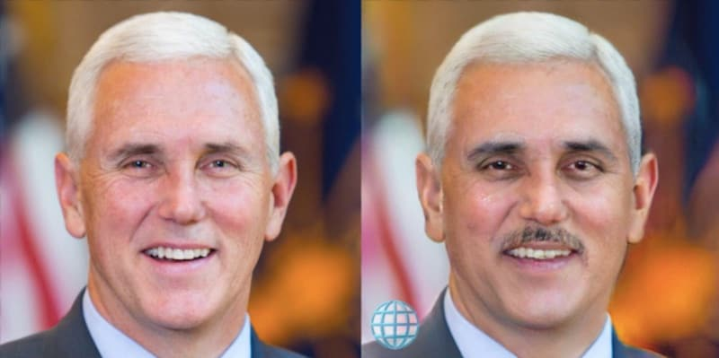 FaceApp Adds and Then Removes 'Indian' Filter