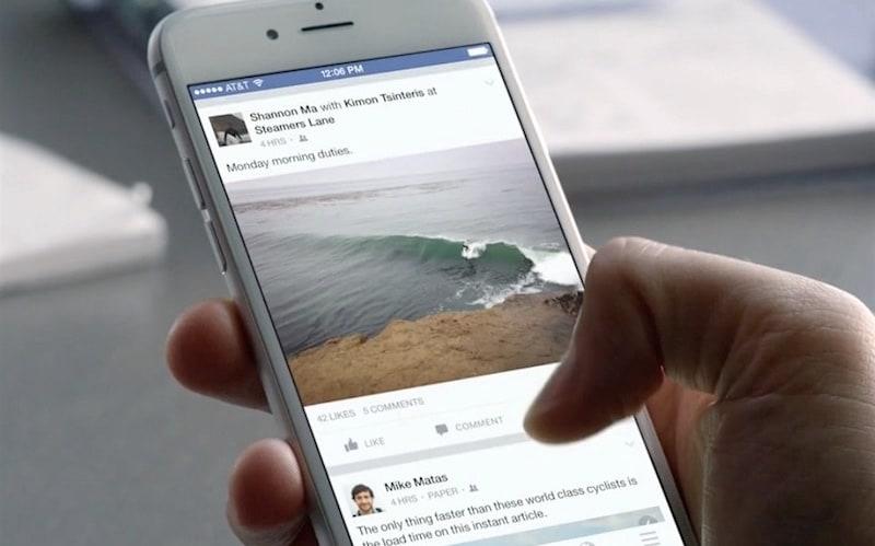 Facebook Buys FacioMetrics, a Facial Recognition Tech Startup