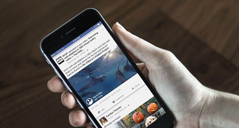 Facebook Revamps News Feed to Downplay Links to Websites With Deceptive Ads