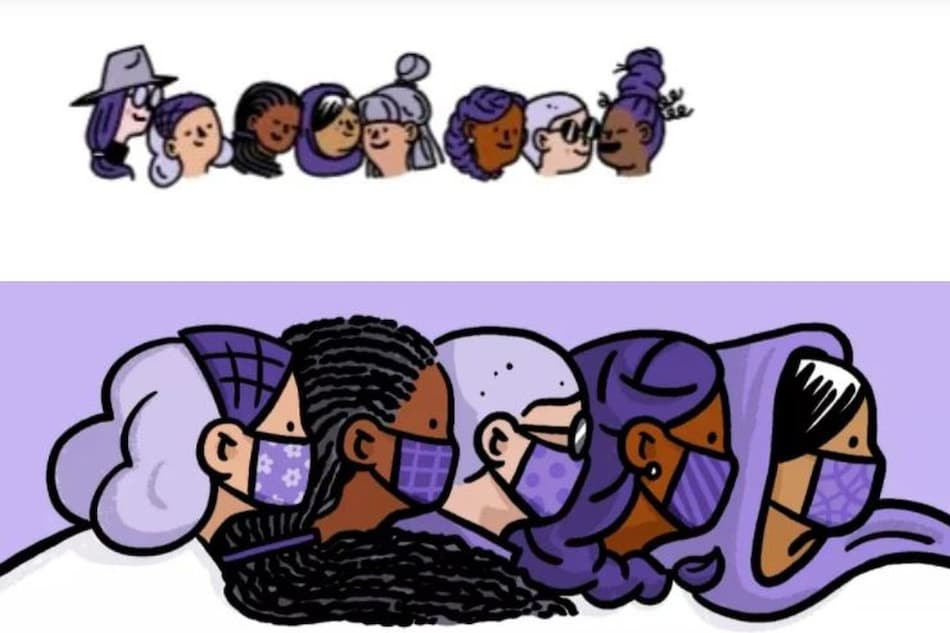 International Women's Day 2021: Facebook Celebrates Diversity With New Logo