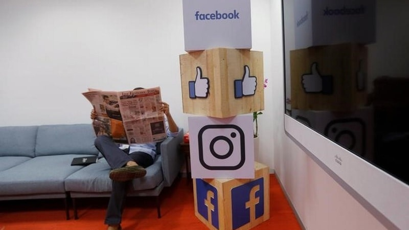 Facebook Named Best Company to Work for in the US by Career Site Indeed
