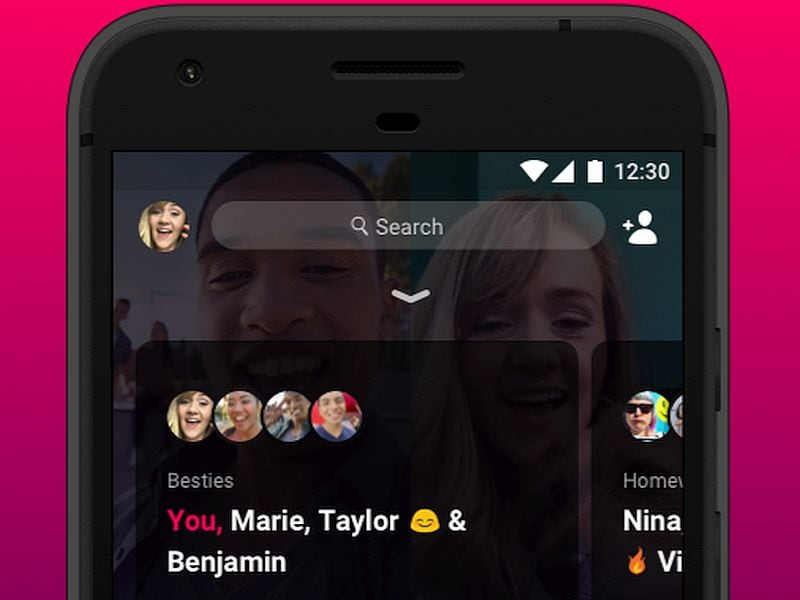 Facebook's Bonfire Group Video Chat App Now Available for Android
