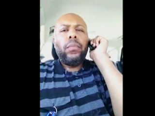 Facebook Live Cleveland Murder Suspect Said to Commit Suicide