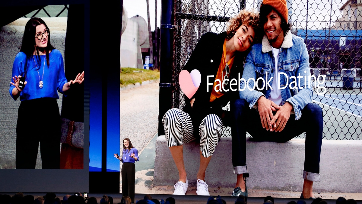 Facebook Dating Launched in the US, Coming to Europe in 2020