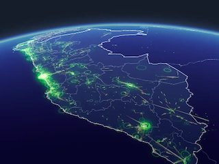 Facebook's New Maps to Help Humanitarian Organisations Tackle Natural Disasters