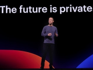Facebook Unveils a Design Overhaul as a Part of Pivot to Private Messaging