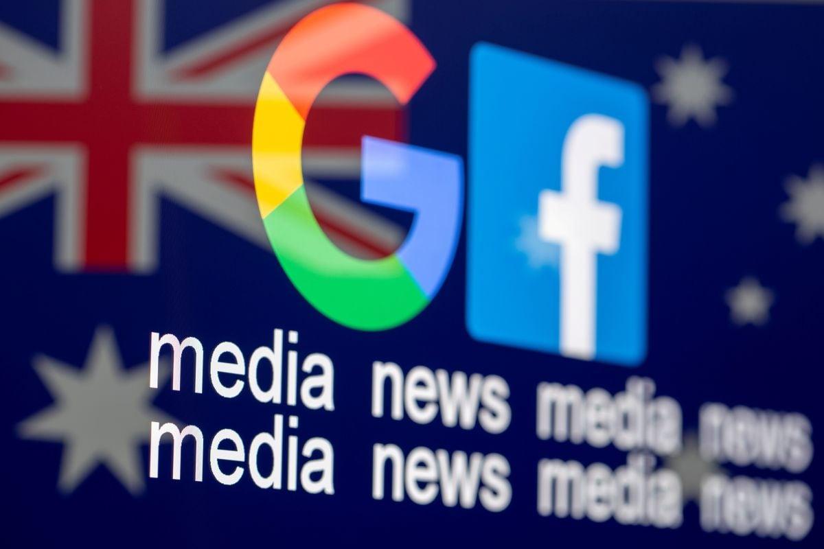 Australia says Facebook will lift its Australian news ban