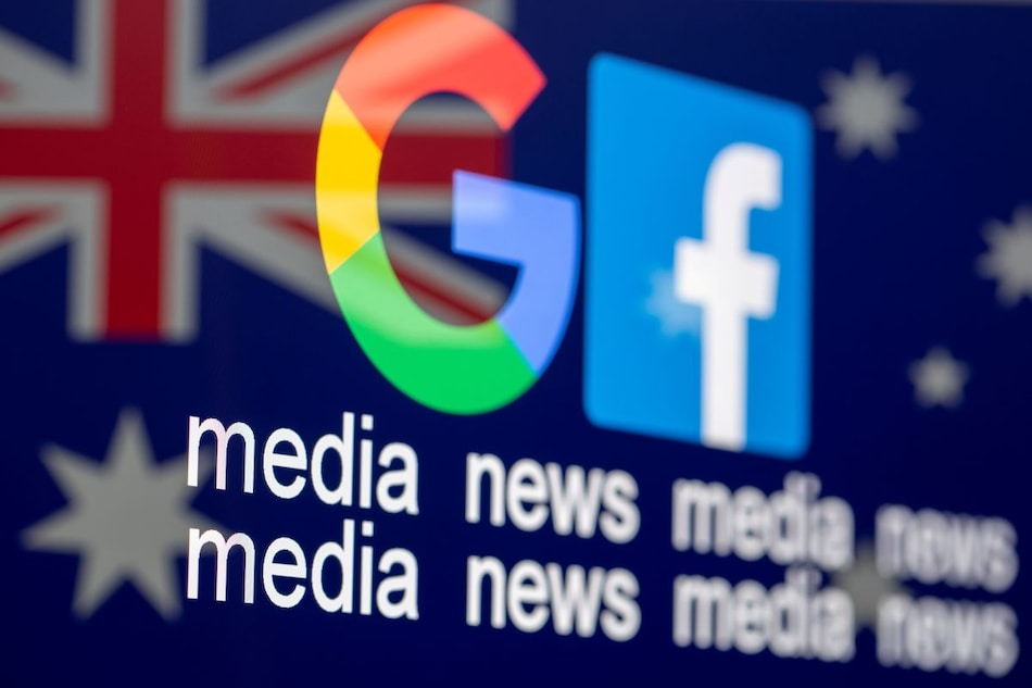 Facebook, Google Could Be Forced to Pay for News Content as Australia Is Expected to Pass Amendments