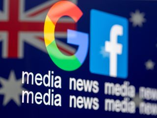 Australia Passes Landmark Law Requiring Tech Firms to Pay for Content as Facebook Restores News Pages