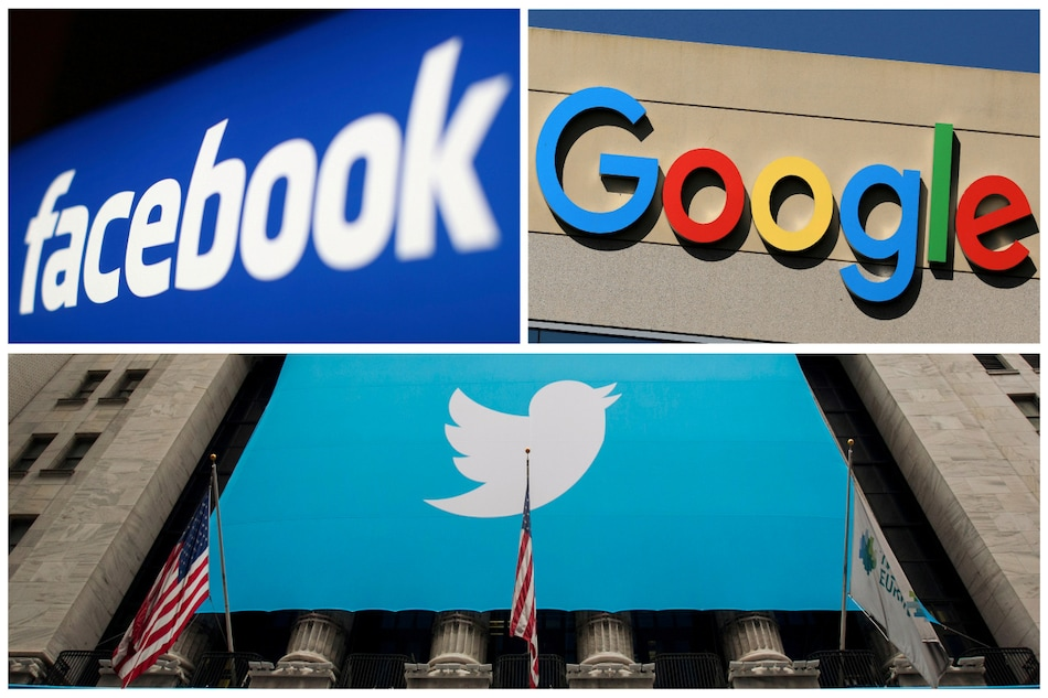 Facebook, Google, Twitter, TikTok, Telegram Sued by Russia for Not Deleting Protest Content