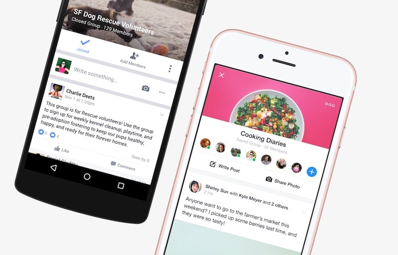 Facebook Group Admins Can Now Set Up a Quiz for Screening