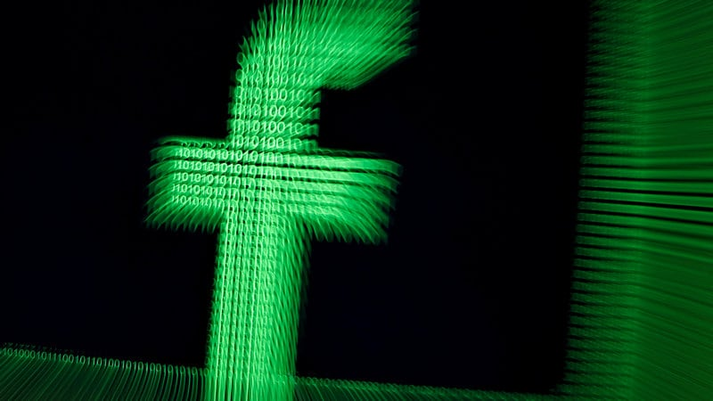 Facebook Says Hackers Did Not Use Stolen Logins on Third-Party Sites