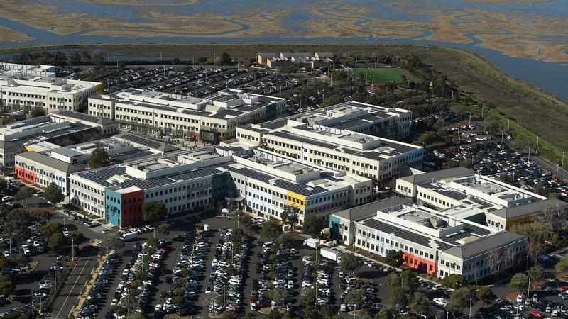 Facebook's Menlo Park Headquarters Evacuated After Bomb Threat