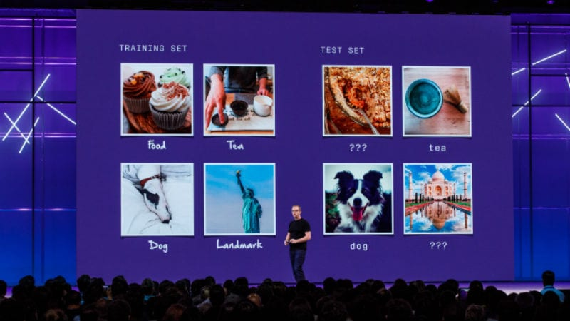 Facebook Reveals It's Using Instagram Photos, Hashtags to Train Its AI