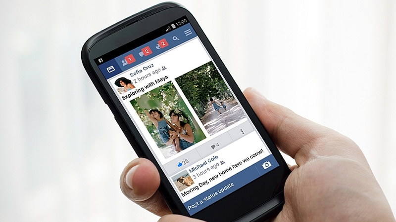 Facebook Unveils India-Specific Camera Effects, Brings Reactions to Facebook Lite App