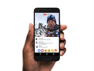 Cleveland Police Seek Man They Say Broadcast Killing on Facebook Live