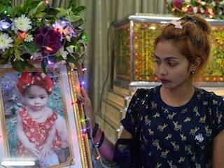 Thai Facebook Live Murder: Mother Says No Anger Towards Social Network After Daughter's Killing
