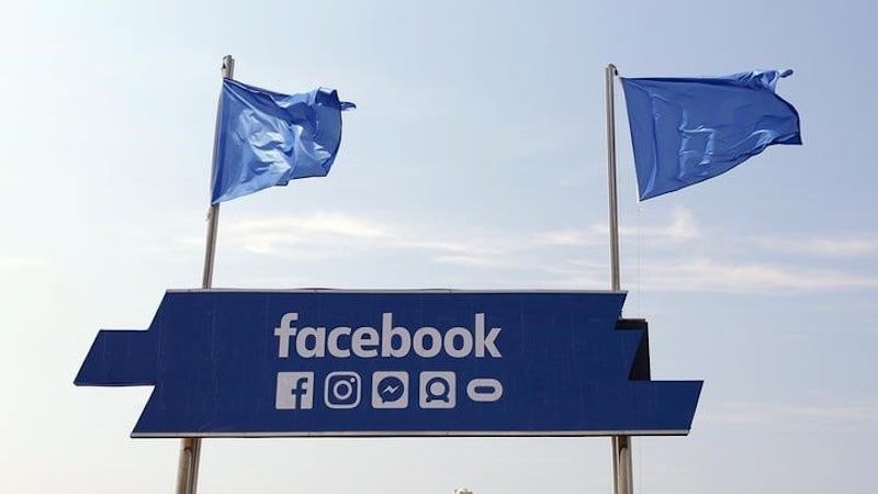 Facebook to Say Who Pays for UK Political Adverts