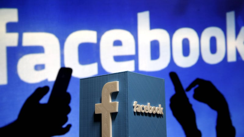 Facebook Starts Rolling Out 'Downvote' Button to More Users