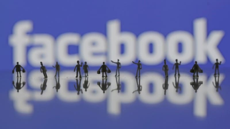 Facebook Sued by Woman Who Claims Site Enabled Sex Trafficking