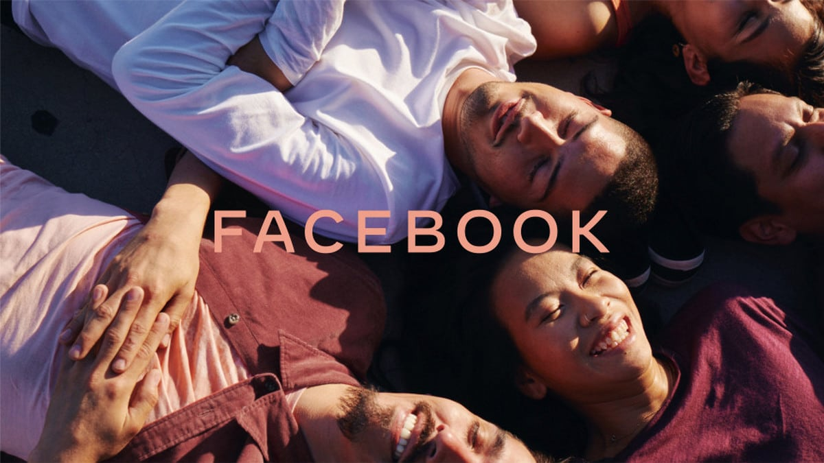 Facebook Launches New Logo as Its 'Family' Grows