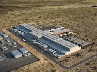 Facebook's Plan to Expand New Mexico Data Centre Revealed