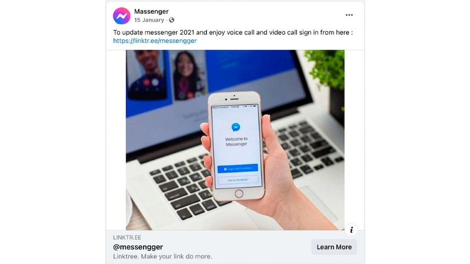 Facebook Messenger Users Hit by Scammers in Over 80 Countries: Report