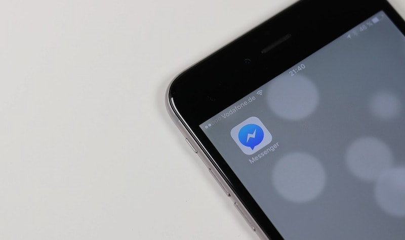 Facebook Messenger Gets Autoplaying Video Ads