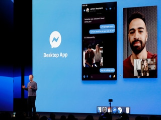 Facebook Messenger to Get Faster iOS App, New Desktop Apps for Windows and macOS, and More